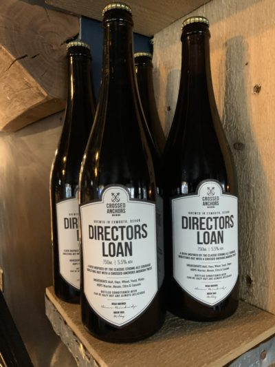 directors loan